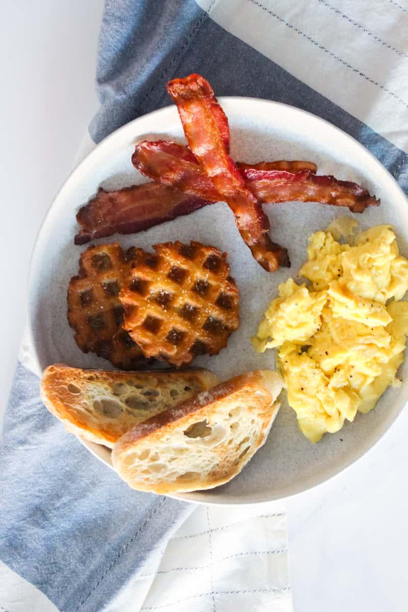 All-American Breakfast