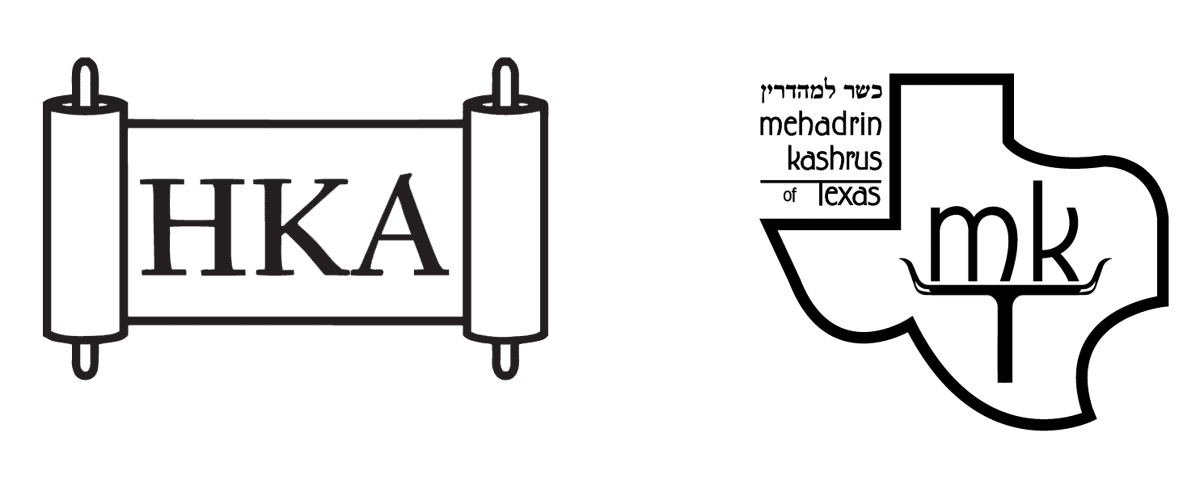 hka and texas kosher icons