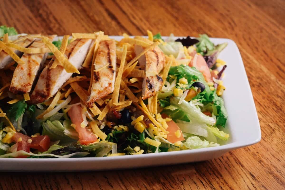 Texmex Salad