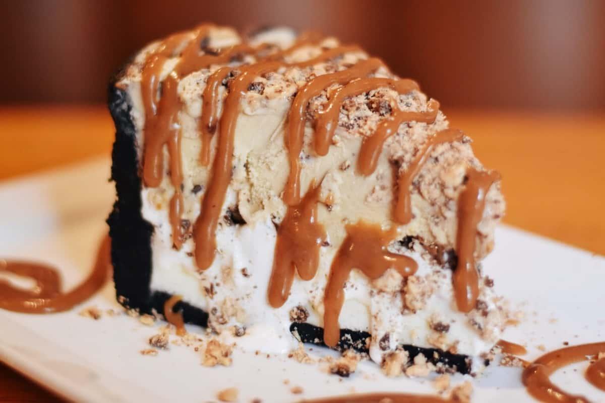 Mama Louanne's® Brickle Pie