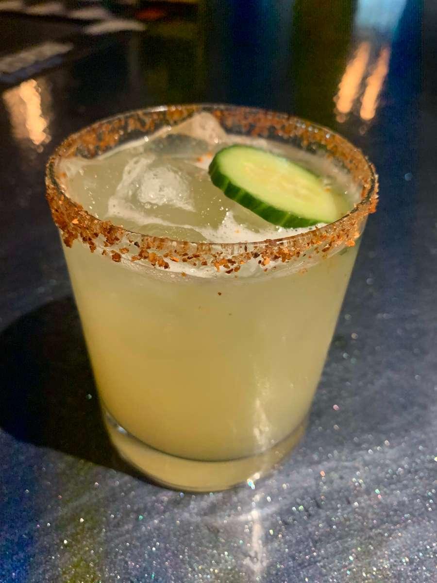 El Oaxaca