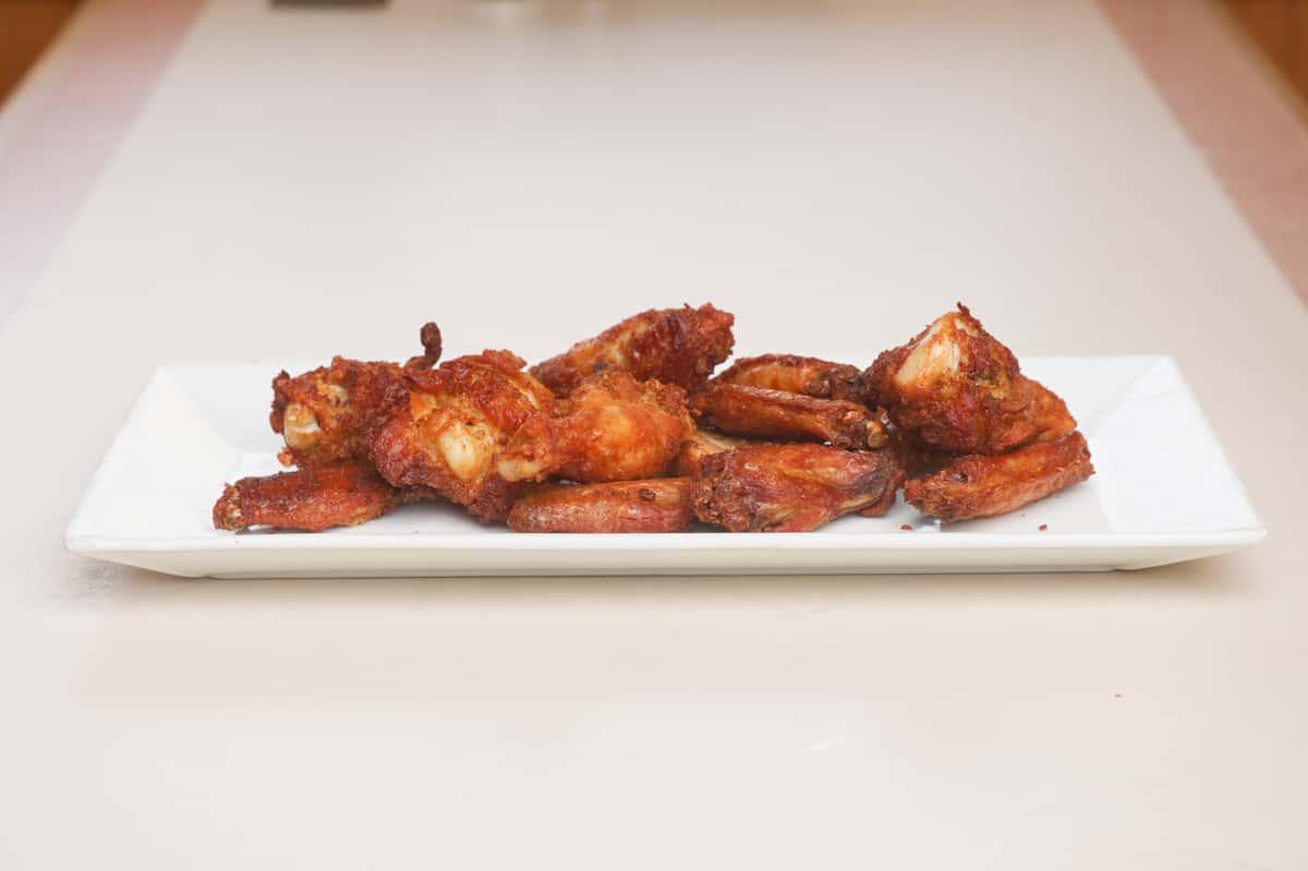 *Chicken Wings