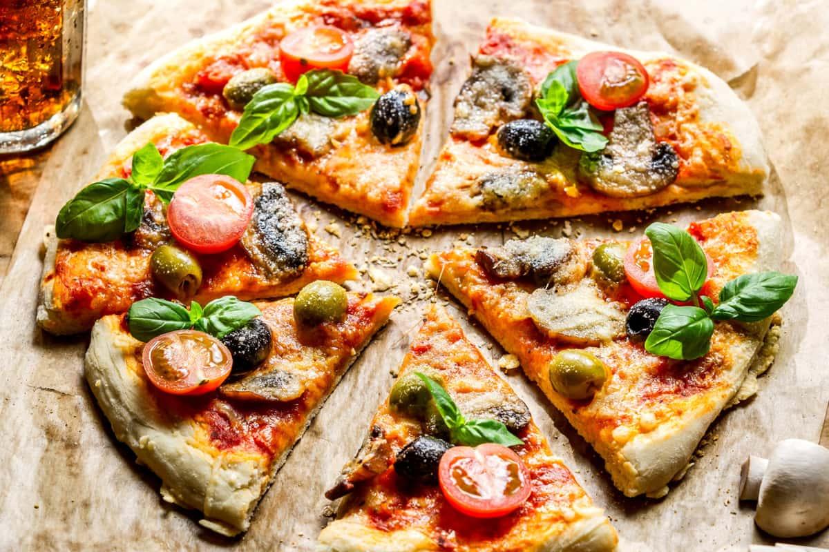 A&M Pizzeria