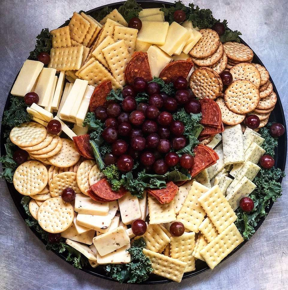 Cheese Delight