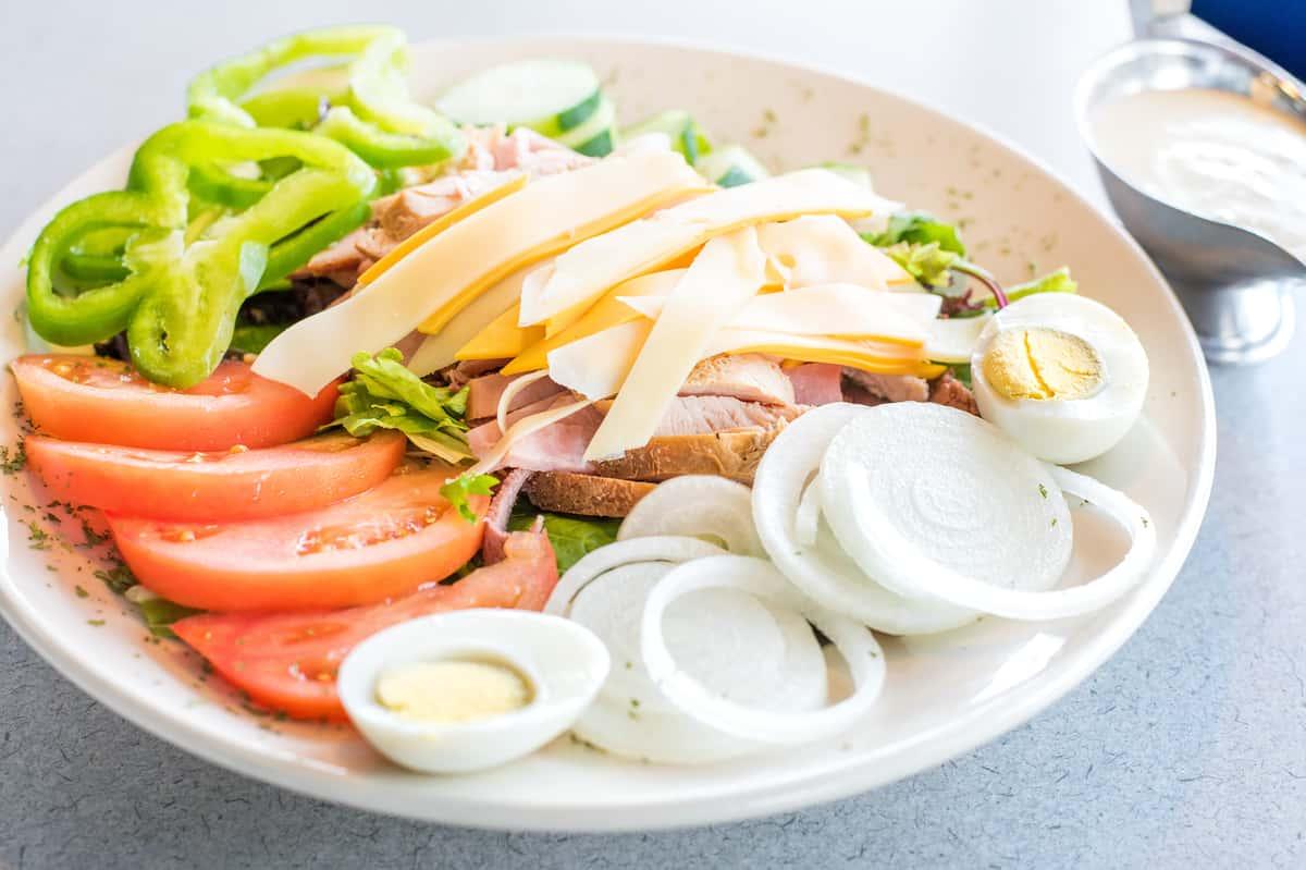 Foodys Chef Salad