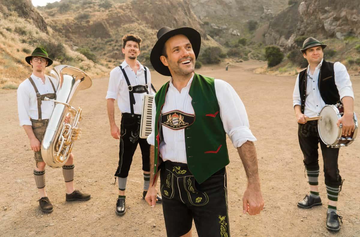 Hammerstein Band