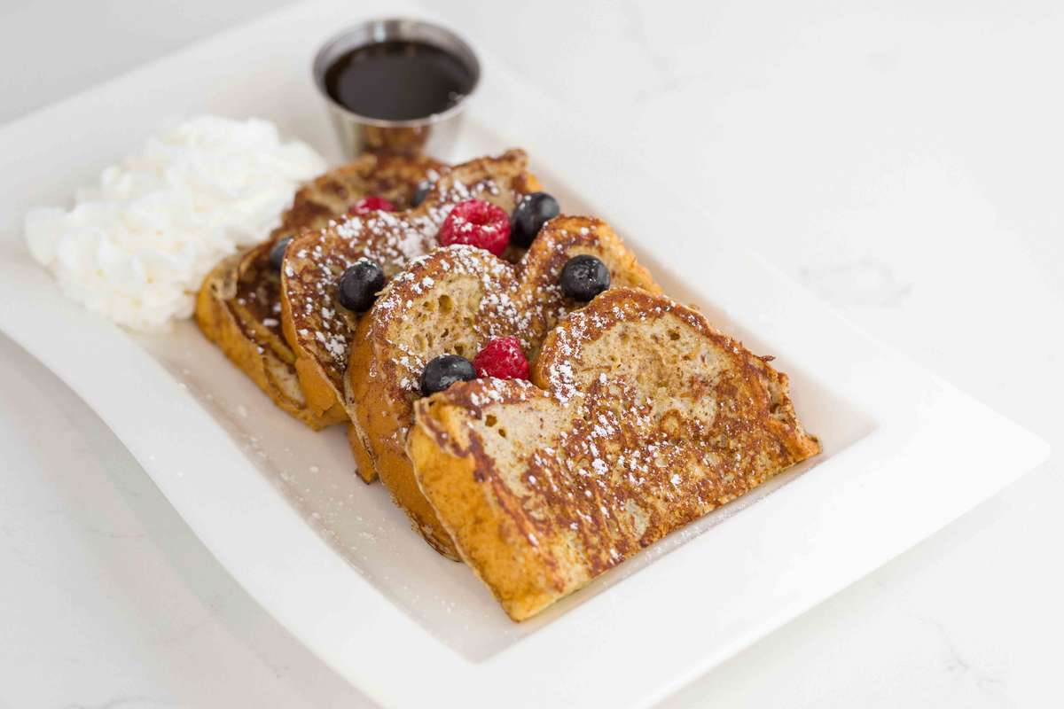 Thick Cut French Toast