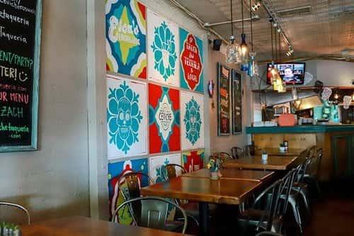 Ceviche Taqueria & Margarita Bar