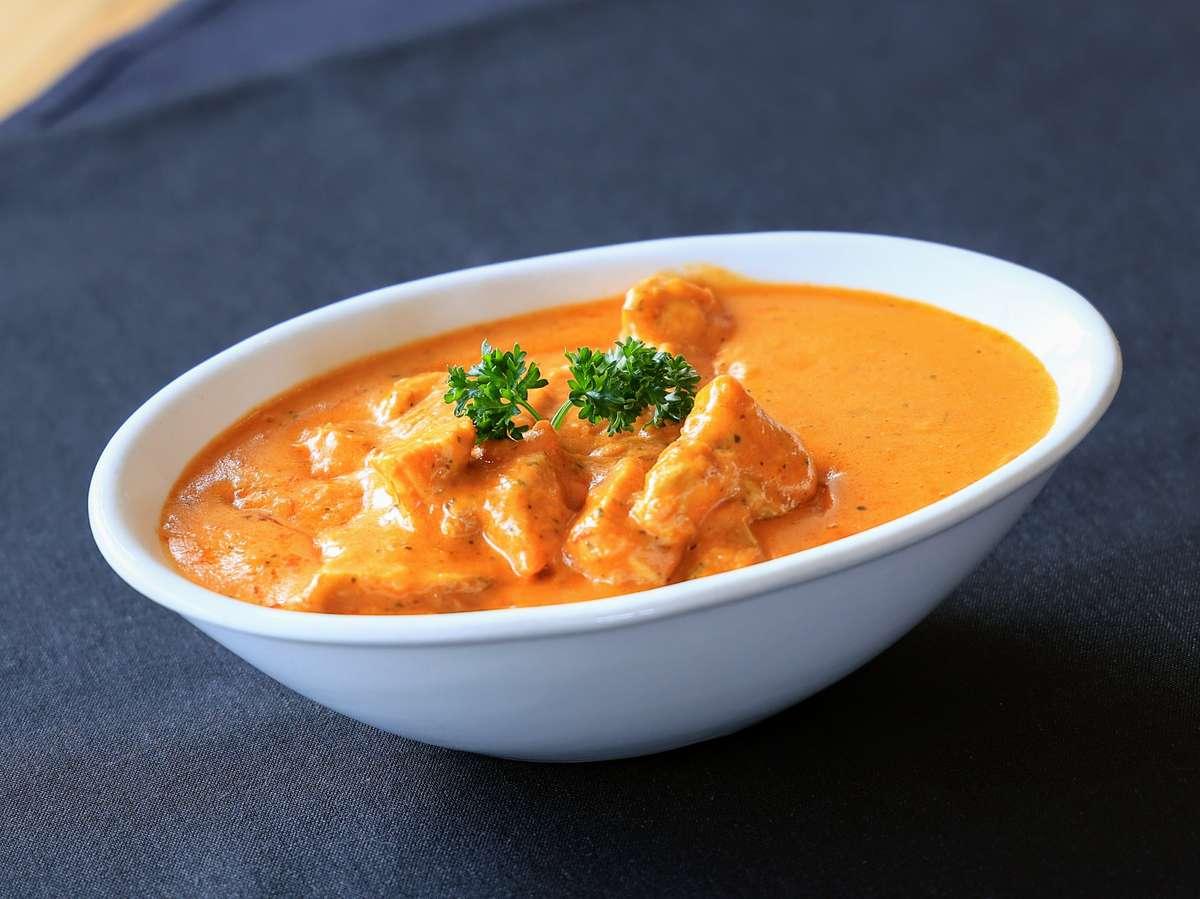 Chicken Tikka Masala*