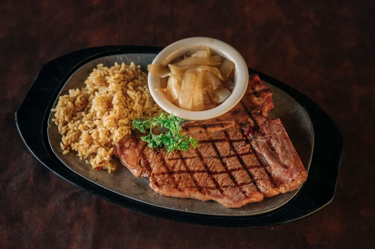 Steakhouse T-Bone