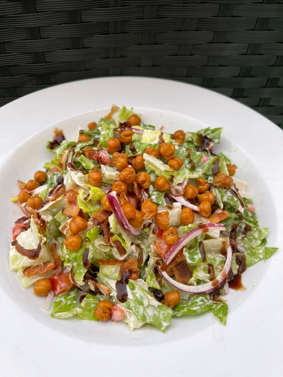 OTO Chop Salad