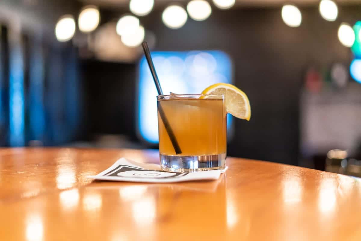 Jack Daniels Sling