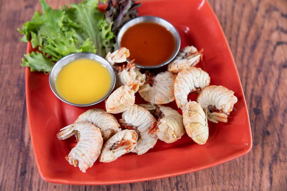 Lobster Danties