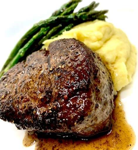 Creekstone Center Cut Filet 6 oz