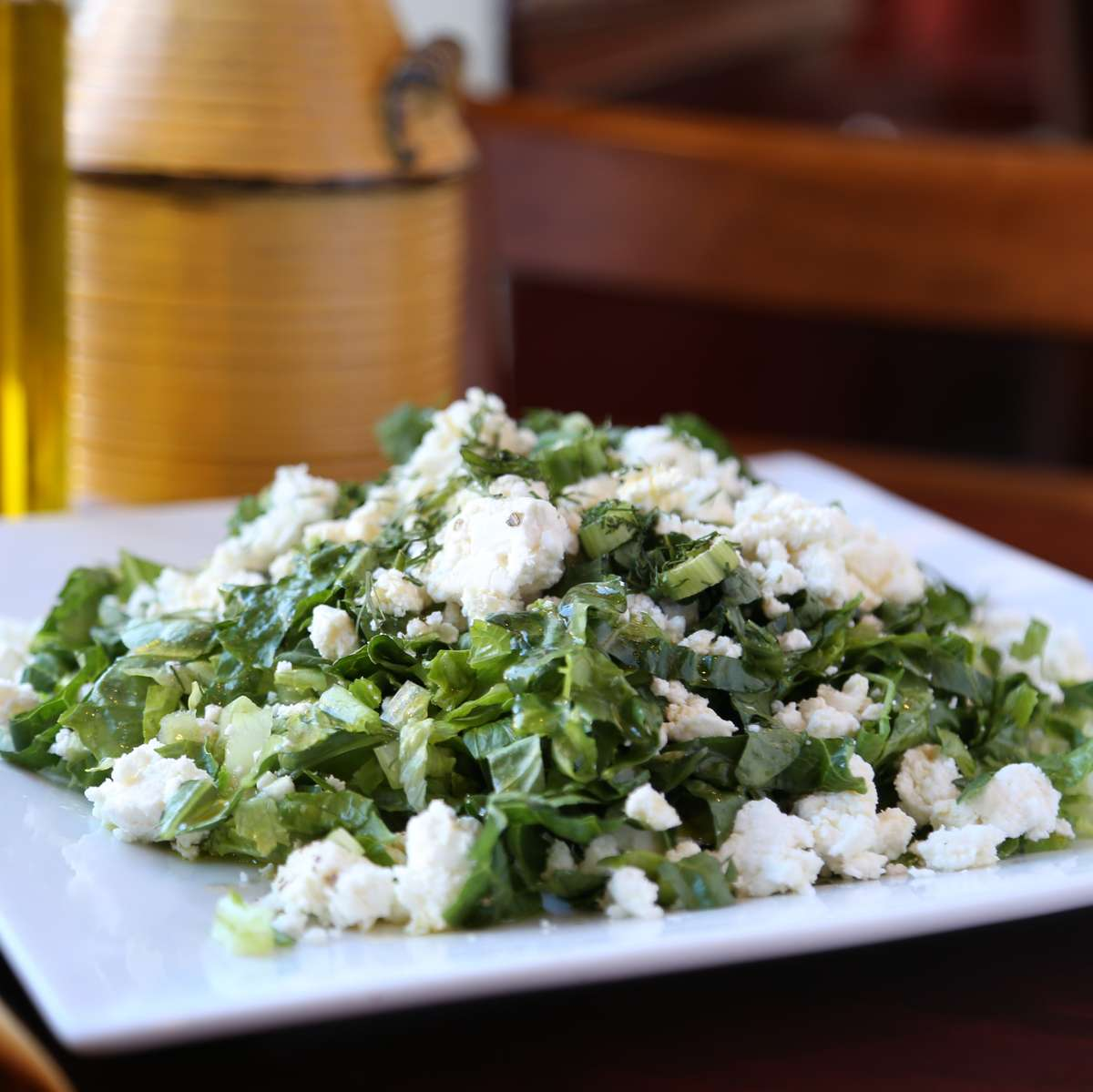 Marouli Salata