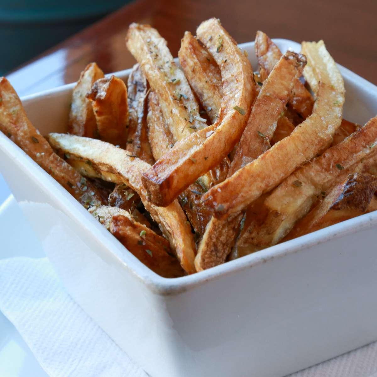 Patates Tiganites