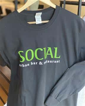 Social Long Sleeve