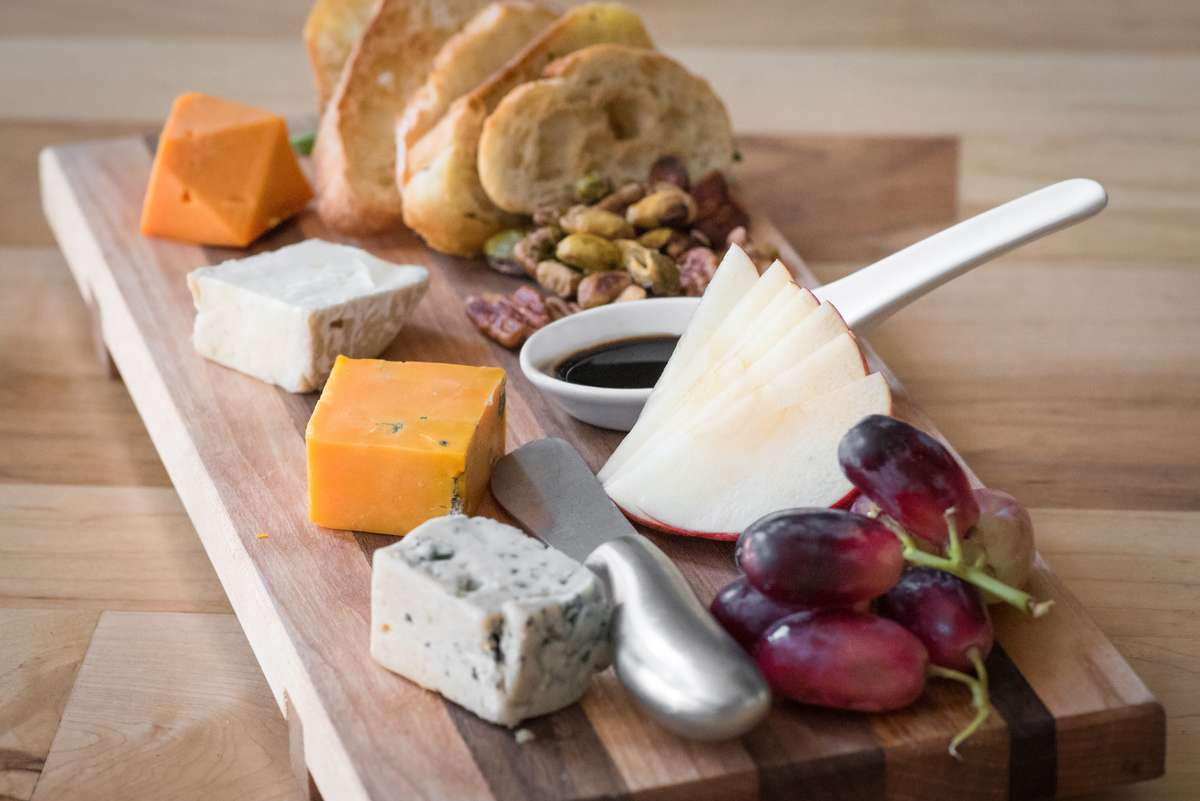 *Cheese Plate