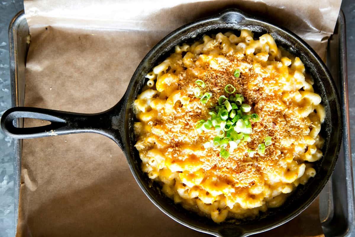 Amazing Mac & Cheese