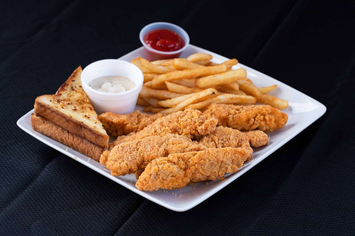 Home Style Chicken Strips