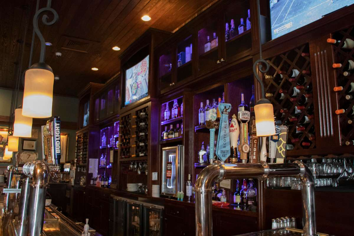 Longest Bar