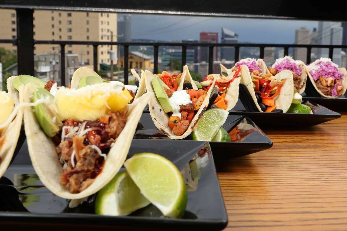 Tacos - Mix and Match 3 for $15