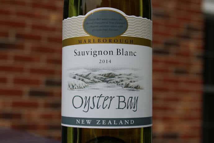 Oyster Bay - Sauvignon Blanc