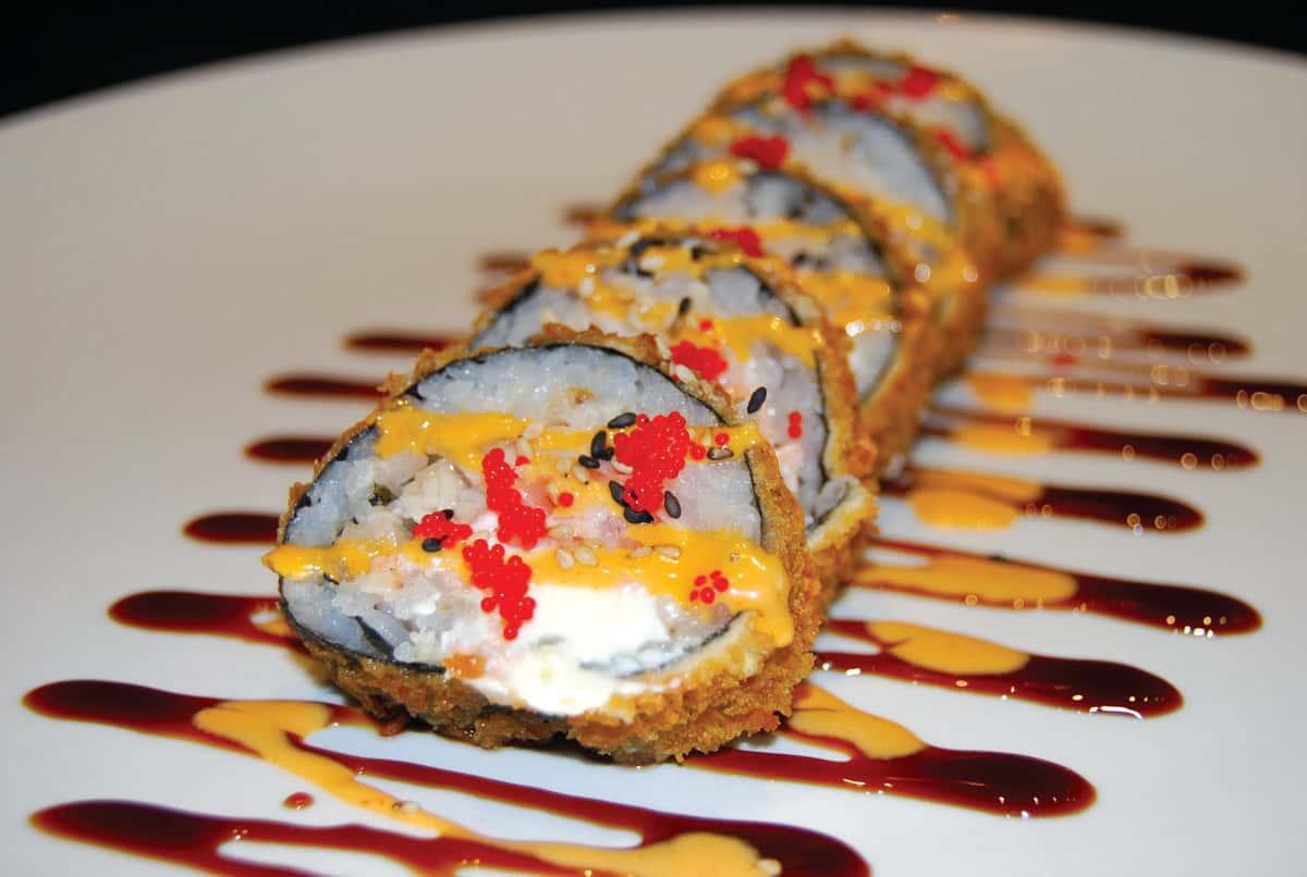 Yummy Yummy Roll*