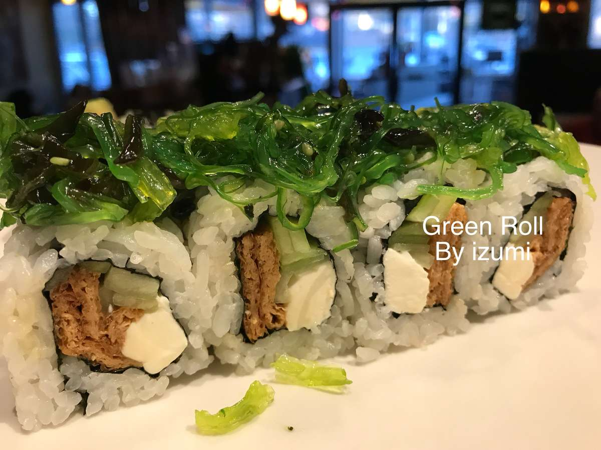 Green Roll