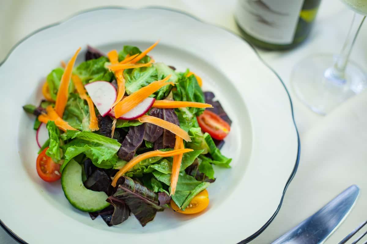 Nick & G's House Salad