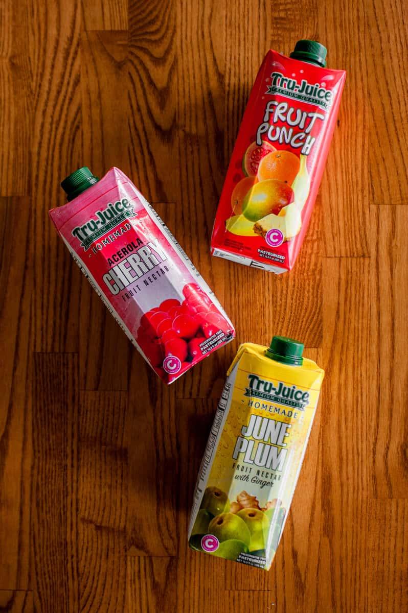 Tru-Juice June Plum