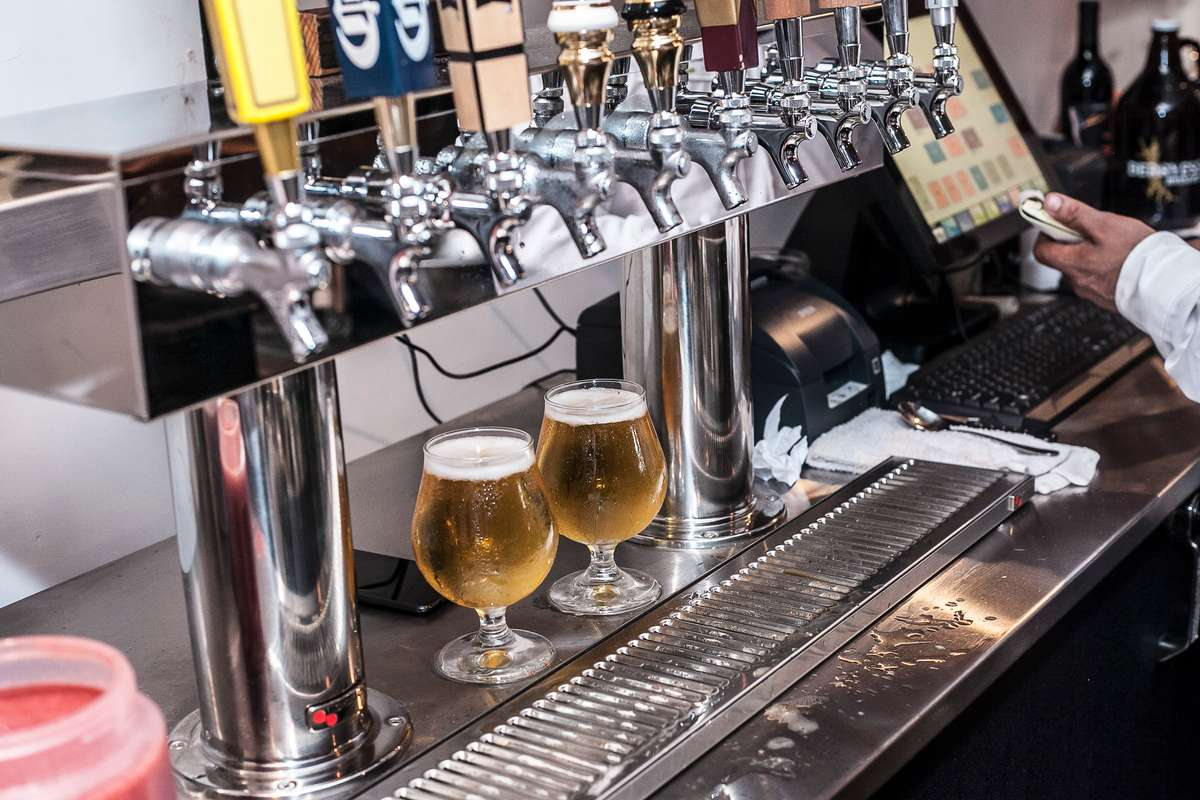 brew taps