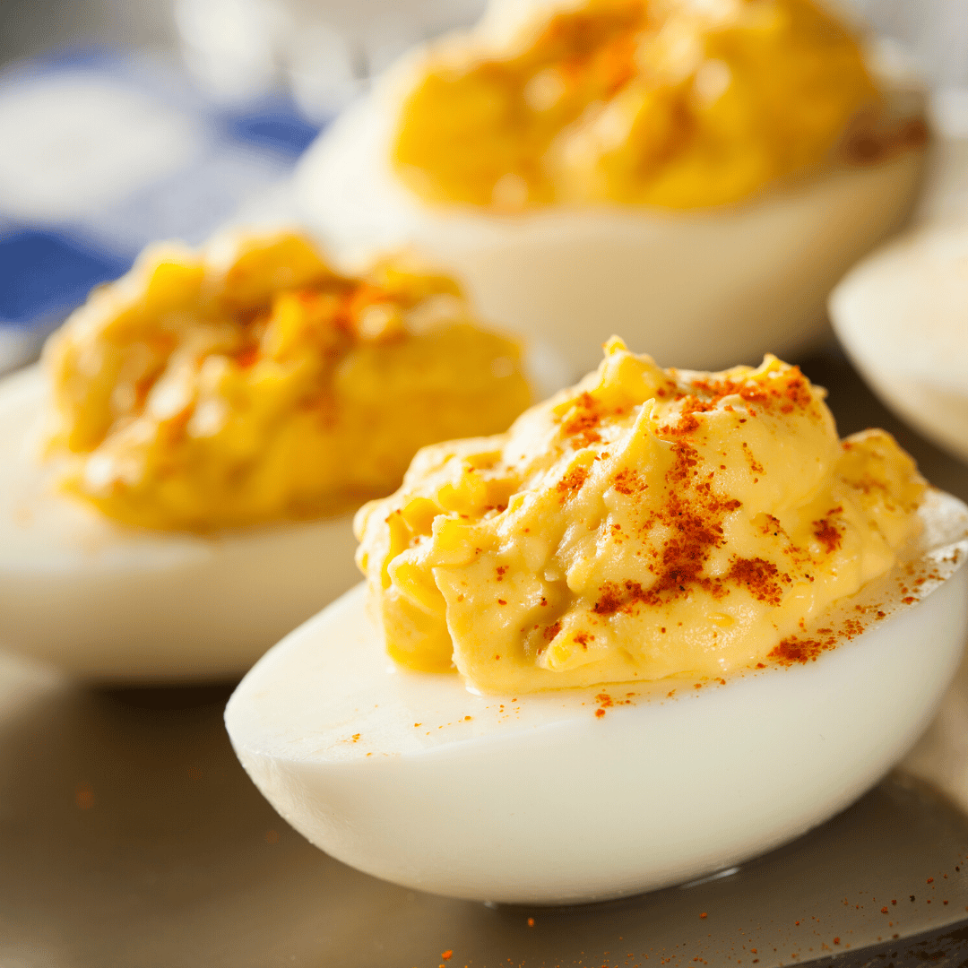 Deviled Eggs (dozen)
