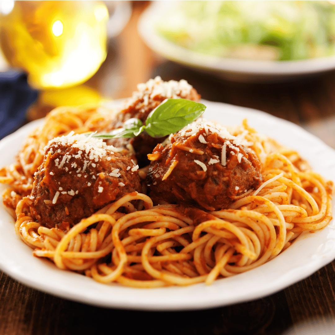 Italian Meatballs (3)