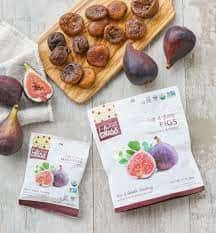 Fruit Bliss Dried Fruits