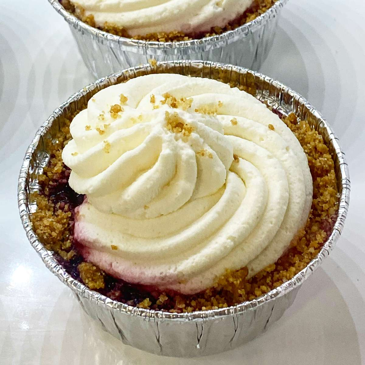 Cheesecake Cup