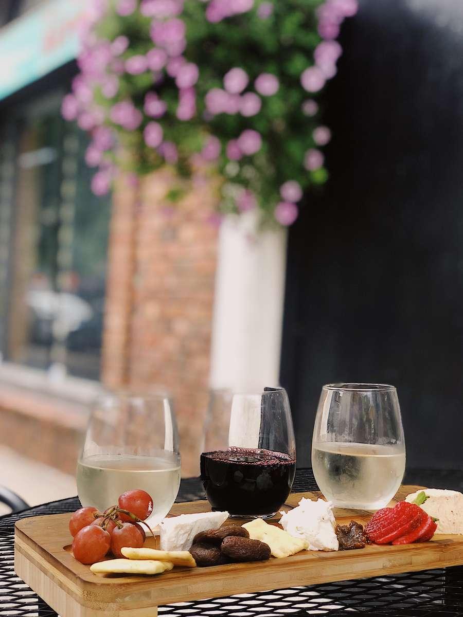 Wine Flight of the Week