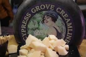 Cypress Grove Midnight Moon 4 oz