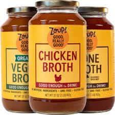 Zoup Broths