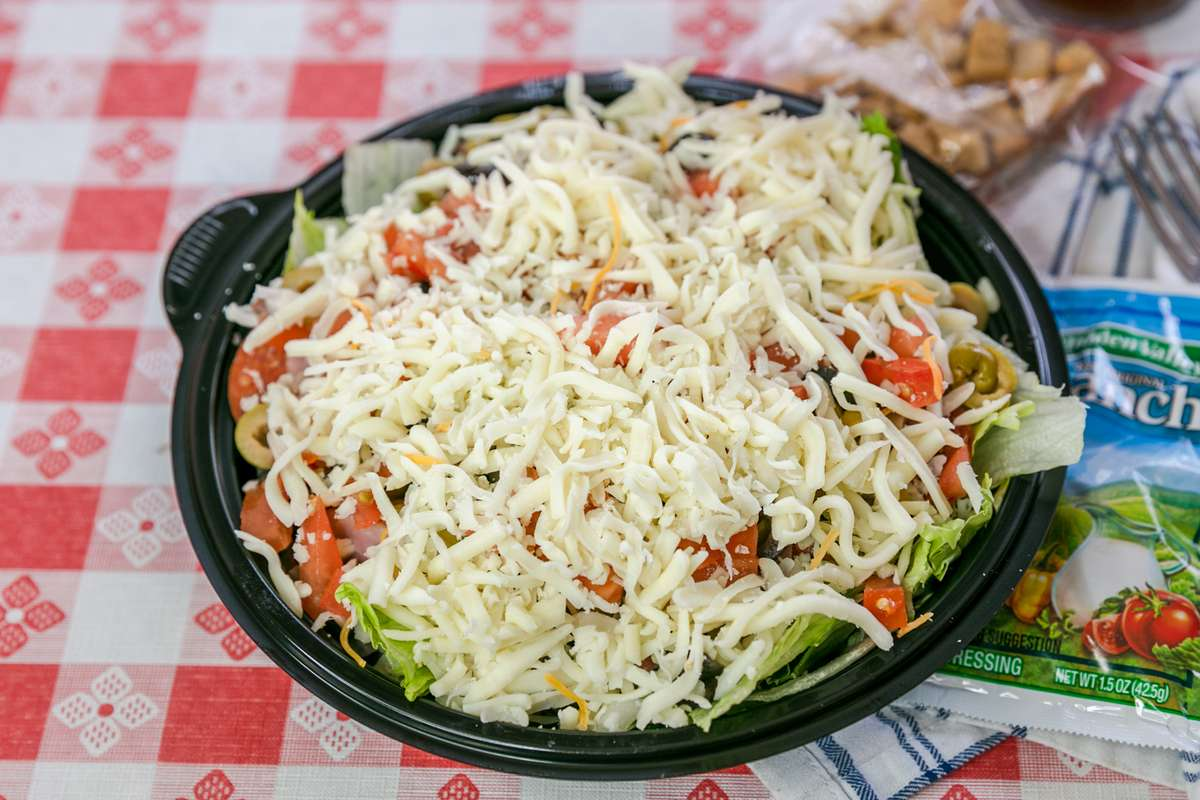 Cimino Salad