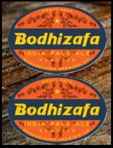 Bodhizafa IPA