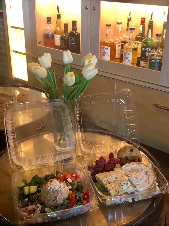 Craic Chicken Salad – Cinnoti's White Butterbread