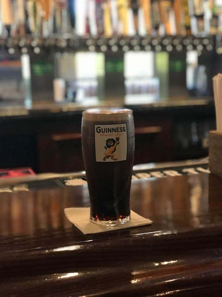 Guinness: Irish Stout