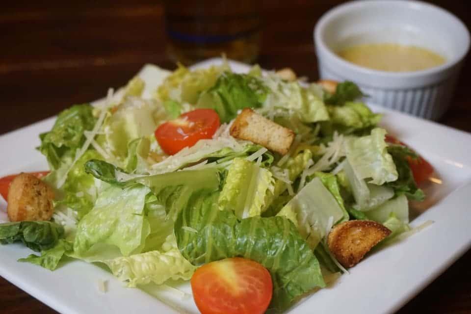 Sisters Salad