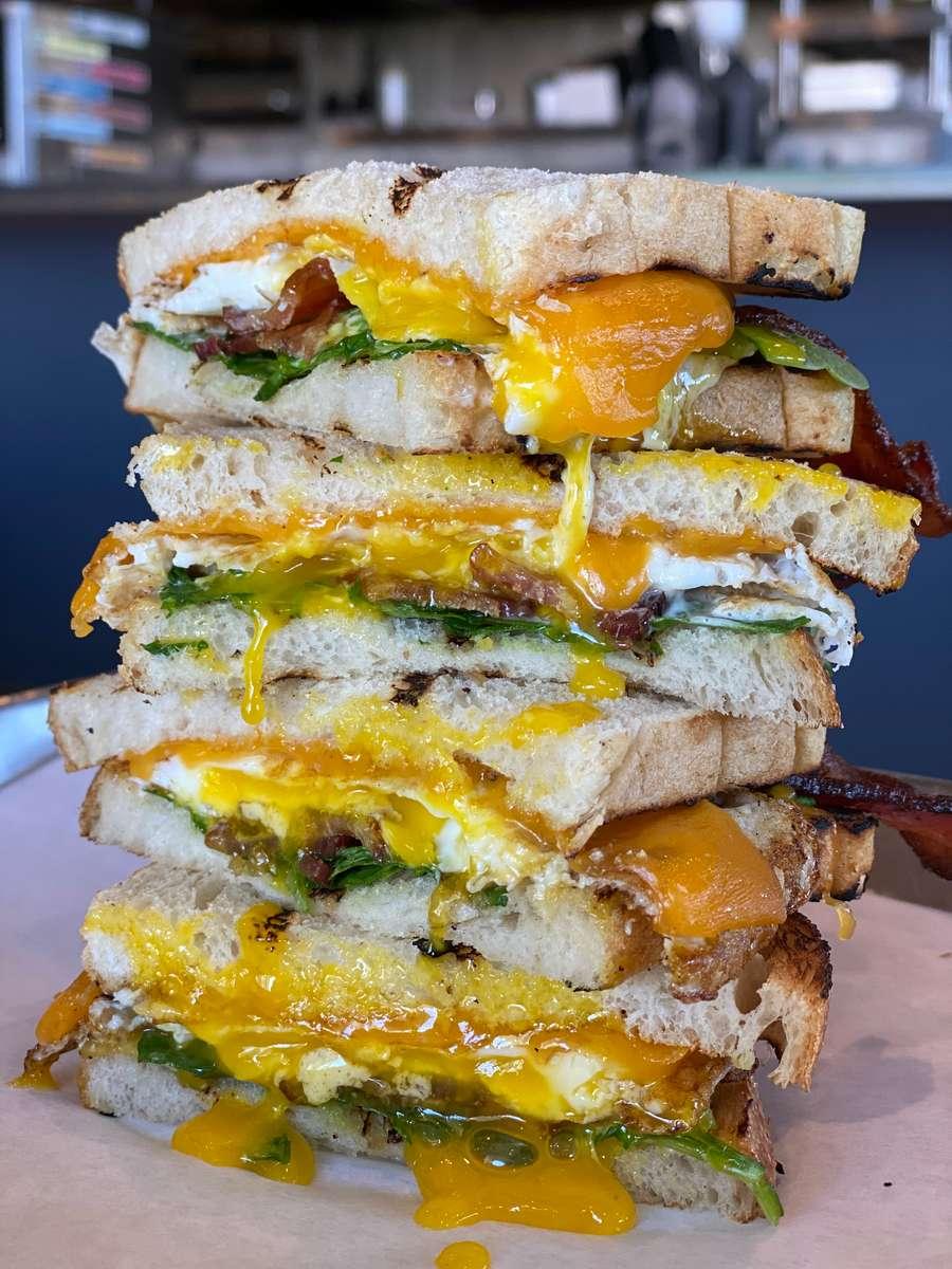 Midnight Sandwich