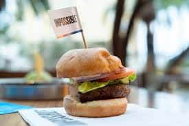 The Impossible Burger