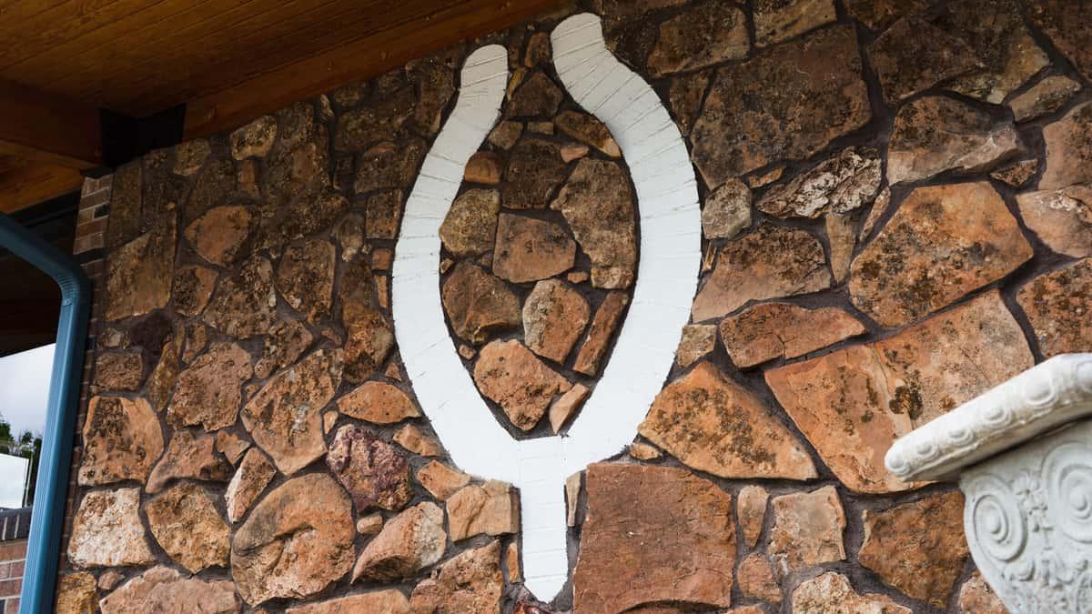 wishbone wall