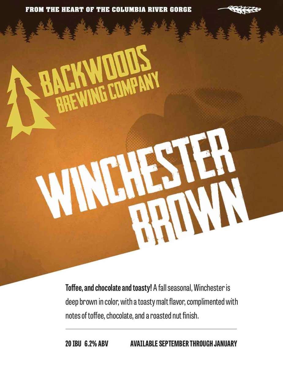 winchester brown - click to download PDF