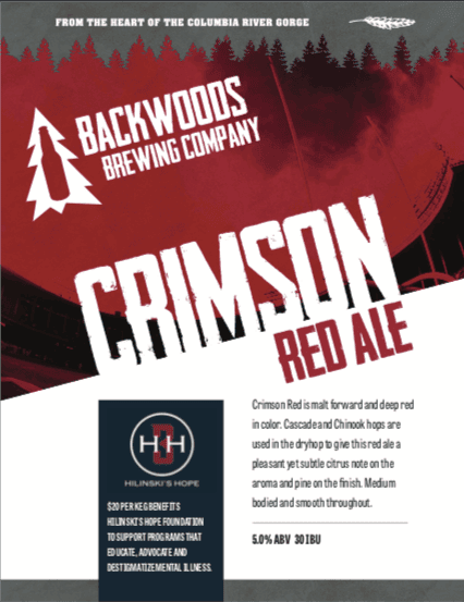 crimson red ale - click to download PDF