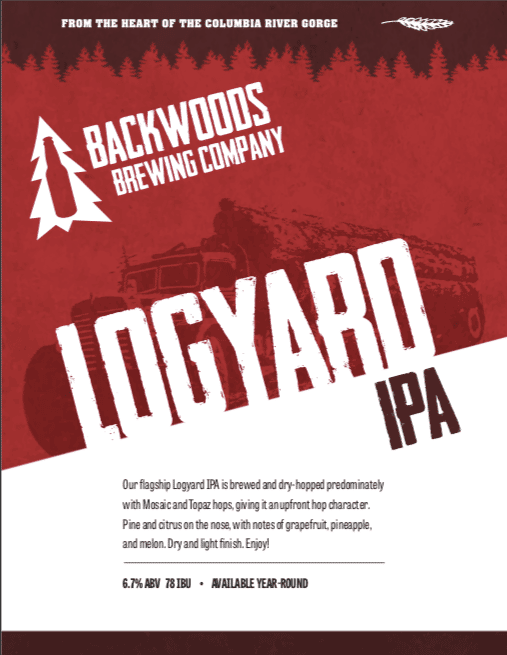 logyard ipa - click to download PDF